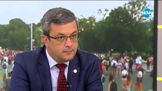 Tома Биков: Служителите на НСО трябва да бъдат уволнени заради поведението им
