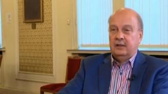 Георги Марков изригна: Радев вдига юмрук като партизанин, Борисов е легитимно признат