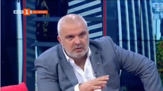 Маноил Манев обвини Цветанов в лъжи и разкри истинската причина за напускането му на ГЕРБ