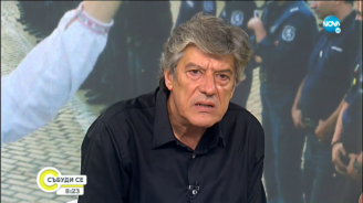 Доц. Антоний Гълъбов разкри ще подаде ли оставка Борисов