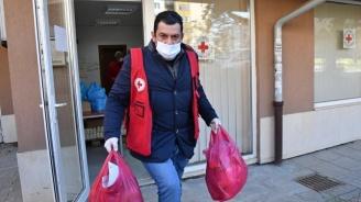 Будинов:  Радев и целият протест са подкрепени от едни провалени политици