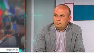 Илхан Кючюк: Всички в ДПС се притесняват за живота на Доган и Пеевски