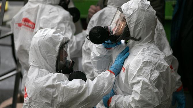 Пандемията от новия коронавирус е под контрол в Йордания и