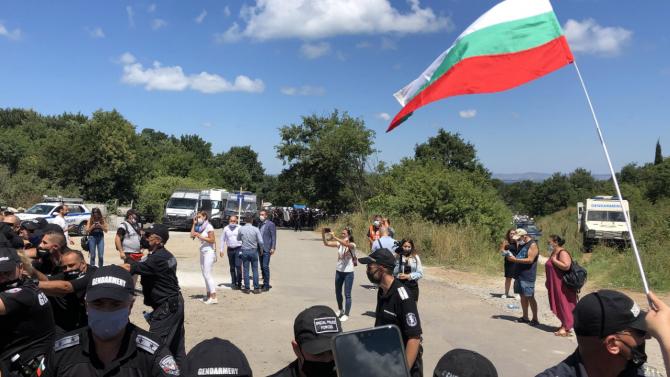 """ВАП сезира транспортния министър по случая """"Росенец"""""""