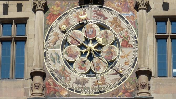 Седмичен хороскоп от 13 до 19 юли