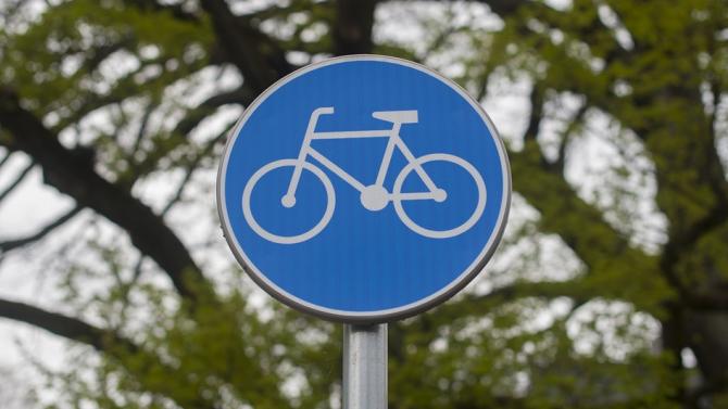 Алея за велосипедисти, край река Марица, ще бъда завършена до