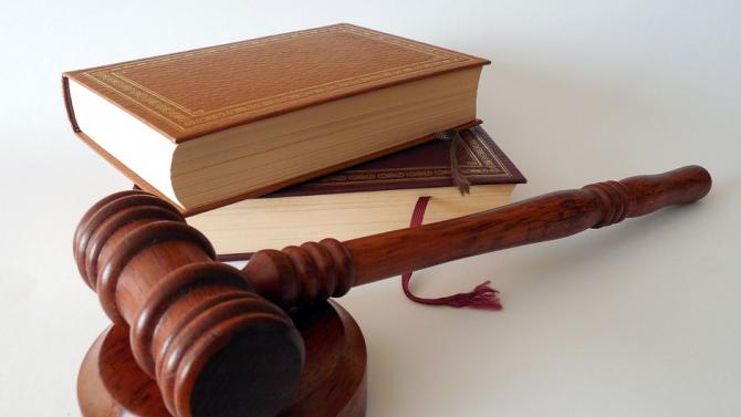 В Окръжния съд в Плевен днес е делото срещу подсъдим,