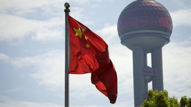 Китай обяви санкции срещу американски висши представители в отговор на