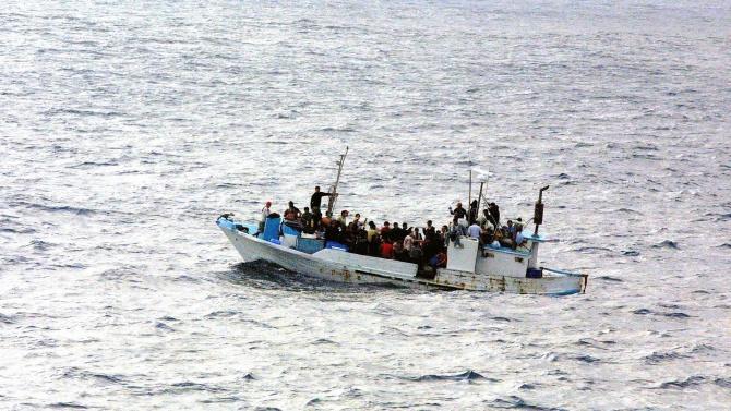 Италия организира видеоконференция за борбата с незаконната имиграция