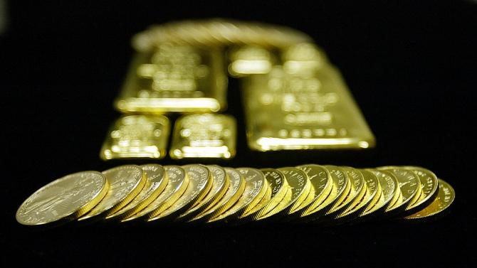 Руската държава е получила повече приходи от продажба на злато,