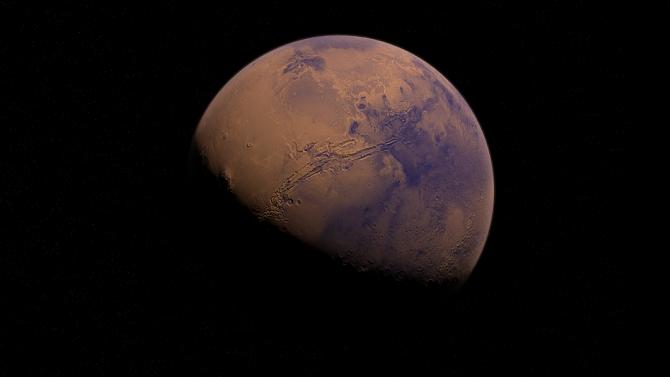 """Сондата """"Хоуп"""" ще изследва климата на Марс"""