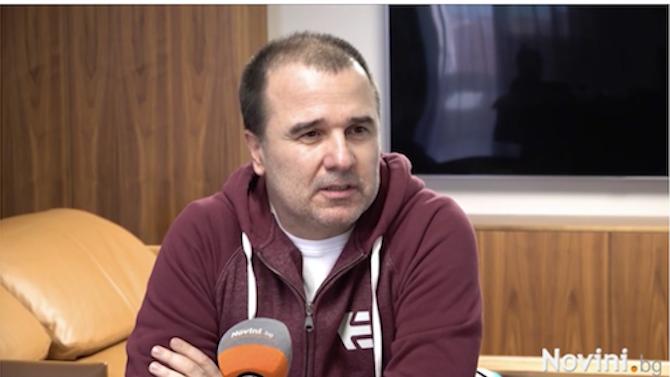 Найденов: Четворният убиец Васил Божков се кефи, че командва тълпата по социалните мрежи