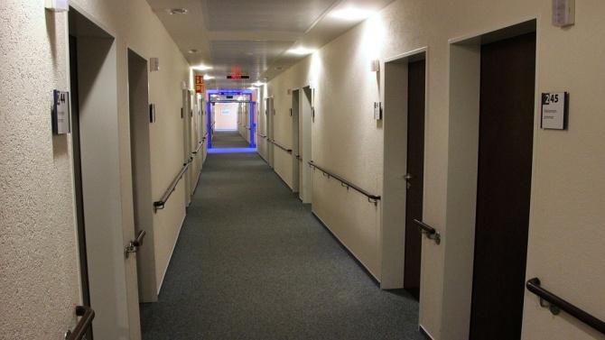 Затвориха отделението по пулмология в ловешката болница заради COVID-19