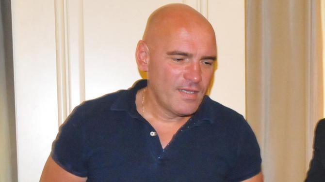 Началникът на отдела за киберпрестъпления в ГДБОП комисар Явор Колев