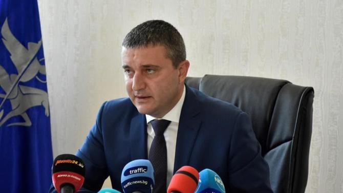 Владислав Горанов  отхвърли вероятността за оставка на правителството