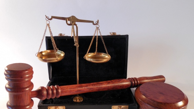 Прокурорите и съдебните служители от Апелативна специализирана прокуратура изказваме своята