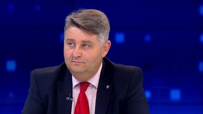 Председател на Асоциацията на прокурорите Евгени Димитров коментира атаките срещу