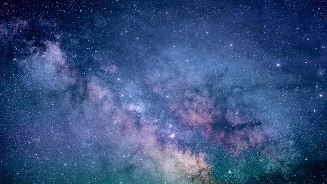Руски и чуждестранни астрономи за пръв път установиха, че космическото