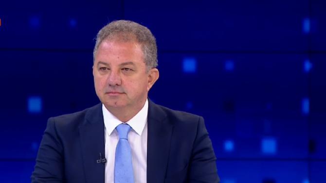 Борис Ячев: Радев да каже фигурант ли е, както го нарича Божков
