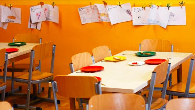 Служителка от детска градина в Казанлък е дала положителна проба
