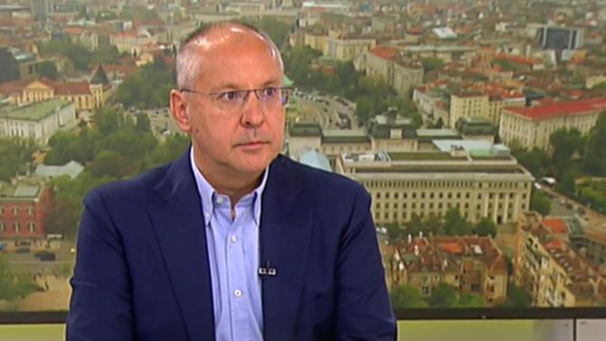 Сергей Станишев: Дълбоки социално-икономически са причините за протестите