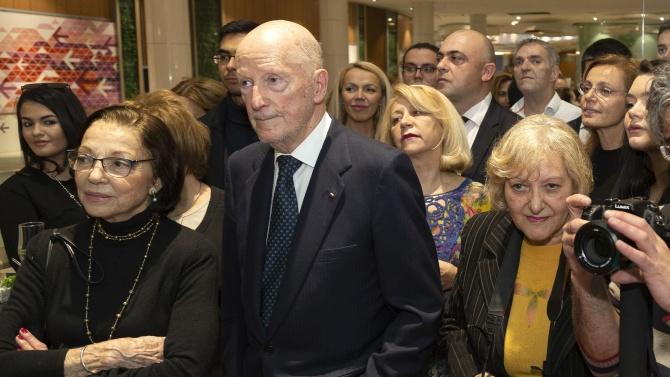 Симеон Сакскобургготски: Загрижен съм, като виждам, че има известни сблъсъци