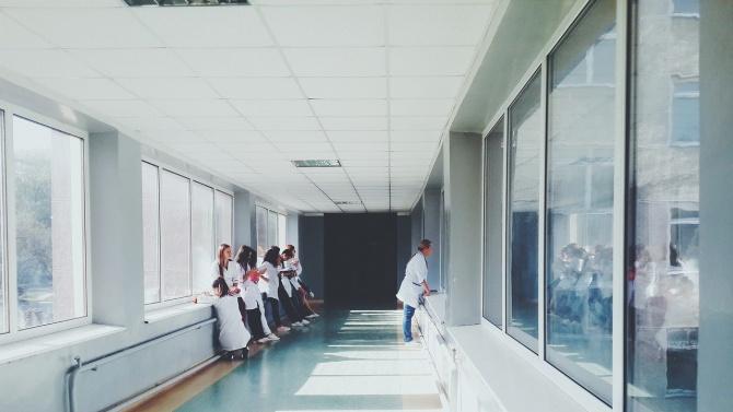 """Предлага се увеличаването на капитала за болницата """"Свети Георги"""" в"""