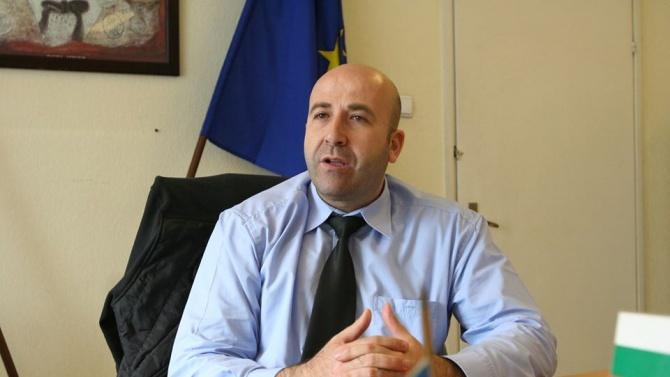 Инж. Богдан Милчев е председател на Управителния съвет на Института
