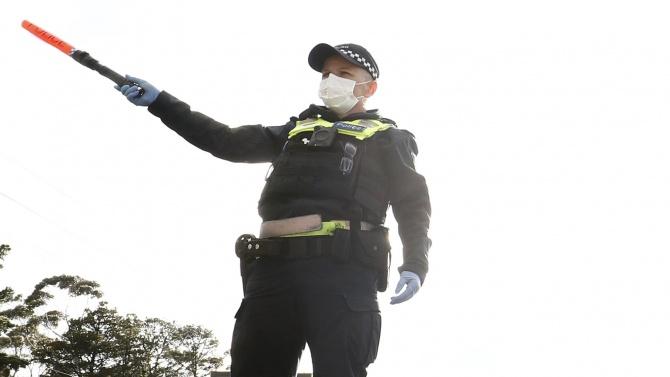 Много ви молим, обличайте се, такъв апел е отправила полицията