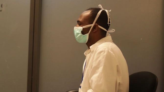 В РЮА има повече случаи на коронавирус от Великобритания