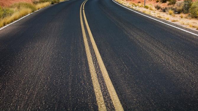 До края на юли започва изграждането на локалите на пътя