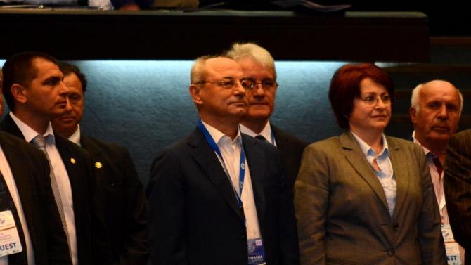 Ахмед Доган получи мощна подкрепа от европейските и световни либерали