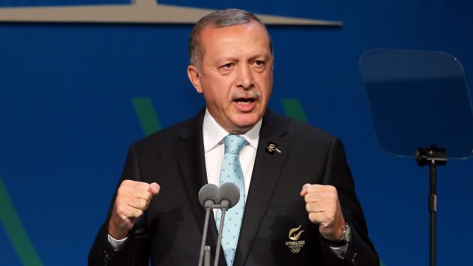 Турция отбелязва днес четвъртата годишнина от опита за преврат срещу