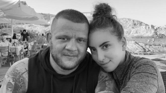 Катрин Тасева за починалия Николай Щерев: Няма думи, които да опишат колко много боли