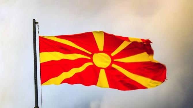 Избори в Северна Македония по време на епидемия