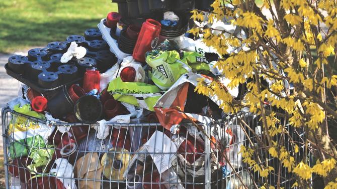 Над 76 тона отпадъци са извозени от нерегламентирани сметища в Батановци