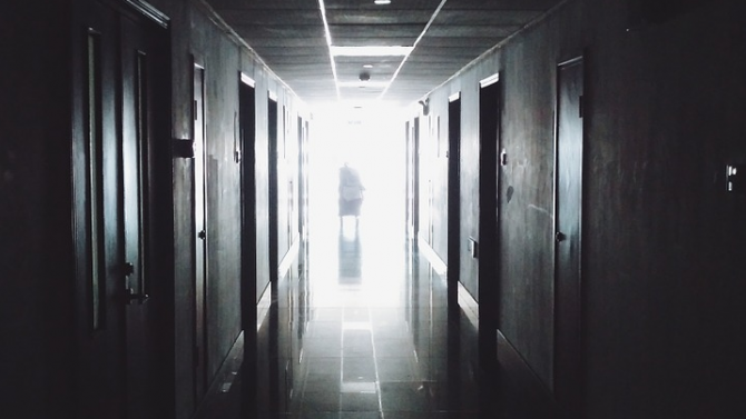 Мъж с коронавирус почина в кюстендилската болница