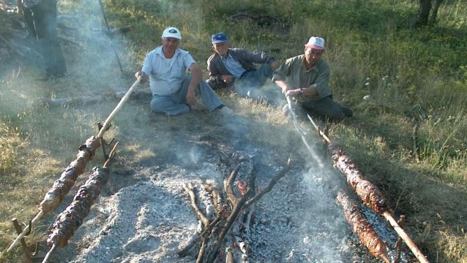 Отменя се ежегодният събор на каракачаните в местността Карандила край
