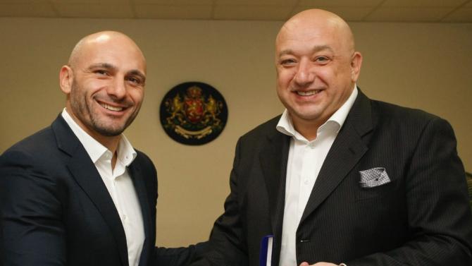 Българската федерация по ММА изказва подкрепата си към българското правителство