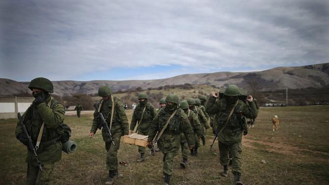САЩ: Руски наемници минират в Триполи