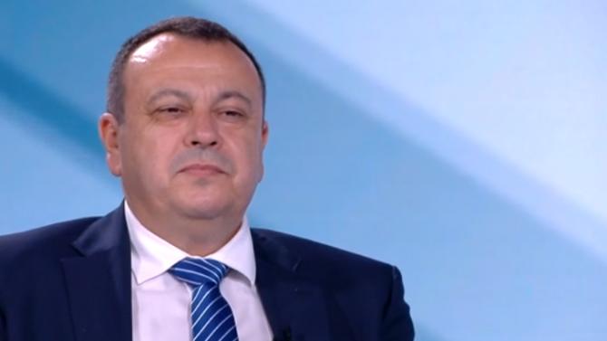 Хамид: ДПС никога не е имало министри в това правителство