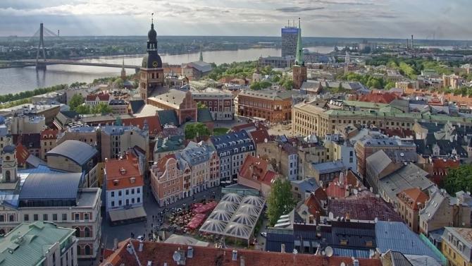 Нова мярка за пристигащите в Латвия