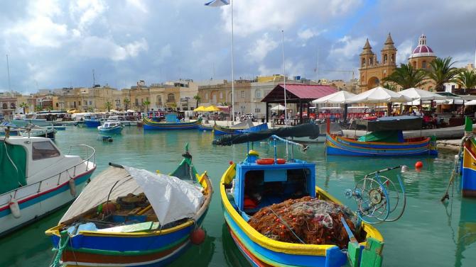 В Малта от една седмица няма нито един нов случай на коронавирус