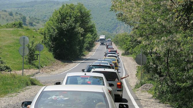 До 29 юли се въвежда временно ограничение на влизането от