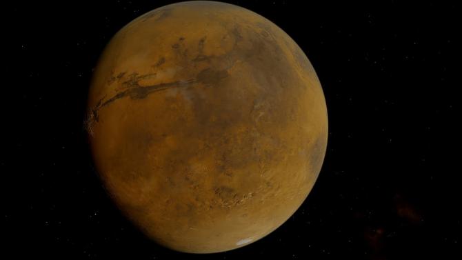 """Сондата """"Хоуп"""" е предвидено да бъде изстреляна към Марс на 20 юли"""