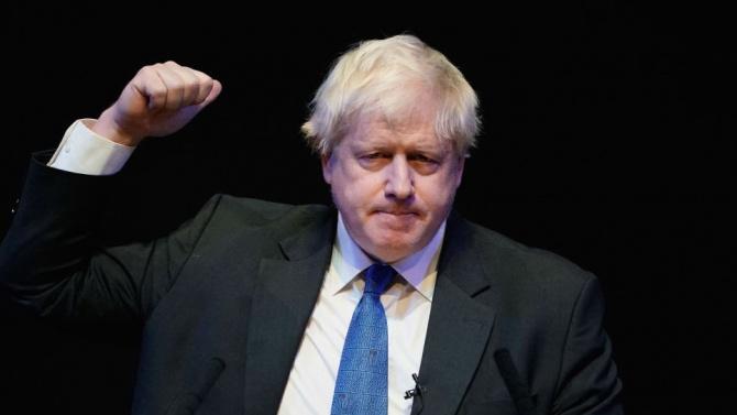 Британският премиер отпусна 3 млрд. паунда
