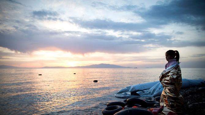 42 станаха жертвите на потъналата лодка с мигранти в турското езеро Ван