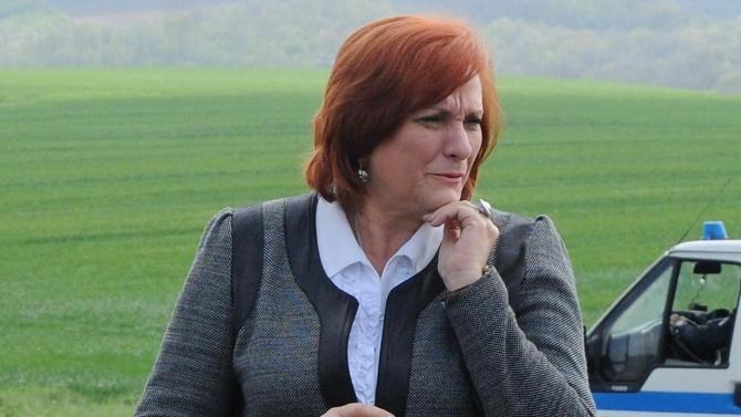 Искра Михайлова  от ДПС: Не знам как сме избрали министри в кабинета