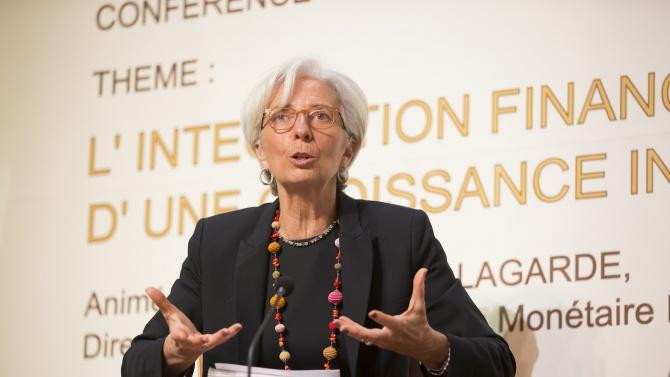 Кристин Лагард: ЕС има нужда от амбициозен  финансов план
