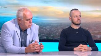 Политолог: Като свали правителството, какво ще прави Румен Радев?